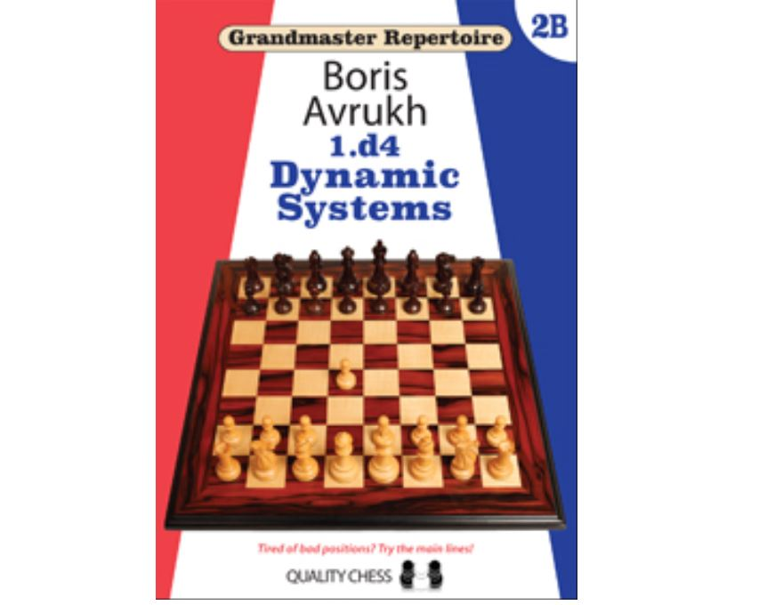 1. d4 Dynamic systems